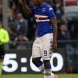 Diretta. Sampdoria-Napoli 0-0: riflettori su Okaka e Higuain (posticipo Serie A)2