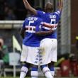 Diretta. Sampdoria-Napoli 0-0: riflettori su Okaka e Higuain (posticipo Serie A)3