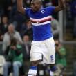 Diretta. Sampdoria-Napoli 0-0: riflettori su Okaka e Higuain (posticipo Serie A)5
