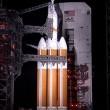 Orion, lancio capsula Nasa: primo passo dell'uomo verso Marte
