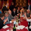 Poletti a cena con Buzzi, Casamonica, Alemanno, Panzironi, Marroni, Ozzimo: FOTO