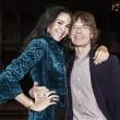 Mick Jagger e Melanie Hamrick è la nuova fiamma 5