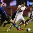 Calciomercato Fiorentina, Pato sempre più vicino: sarà rinforzo di gennaio