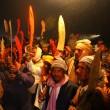 Nepal, il grande mattatoio: migliaia di animali macellati in onore di dea indu 09