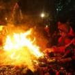 Nepal, il grande mattatoio: migliaia di animali macellati in onore di dea indu 11