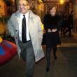 Berlusconi a cena coi big di Forza Italia07