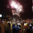 Capodanno a Sydney: 100mila fuochi d'artificio, 1 mln e 200mila in piazza FOTO4
