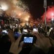 Capodanno a Sydney: 100mila fuochi d'artificio, 1 mln e 200mila in piazza FOTO12