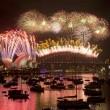 Capodanno a Sydney: 100mila fuochi d'artificio, 1 mln e 200mila in piazza FOTO10