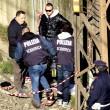 No Tav, attentato con molotov a Alta Velocità Roma-Firenze. Incendio a Rovezzano 2
