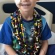 Harley Renshaw lotta contro il cancro con la sua maschera da Ninja Turtle902