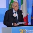 Giorgio Napolitano, 9 anni dopo: santo per Scalfari, Berlusconi ingrato08