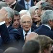Giorgio Napolitano, 9 anni dopo: santo per Scalfari, Berlusconi ingrato014