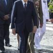 Giorgio Napolitano, 9 anni dopo: santo per Scalfari, Berlusconi ingrato013
