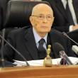 Giorgio Napolitano, 9 anni dopo: santo per Scalfari, Berlusconi ingrato02