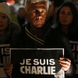 """Charlie Hebdo, Stephane Charbonnier: """"Meglio morte in piedi che vita in ginocchio"""" 03"""