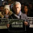 """Charlie Hebdo, Stephane Charbonnier: """"Meglio morte in piedi che vita in ginocchio"""" 05"""