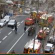 Parigi, spara a 2 agenti e fugge01