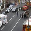 Parigi, spara a 2 agenti e fugge07