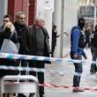 Parigi, spara a 2 agenti e fugge616