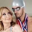 Porno per Taylor Lianne Chandler, ex presunta fidanzata trans di Phelps 01