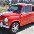 """Fiat 600 compie 60 anni. Quando l'Avvocato disse: """"E' un tantino veloce..."""" 01"""
