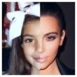 Kim Kardashian e North a confronto, mamma e figlia sono identiche FOTO