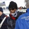 Tiger Woods perde dente a premiazione Lindsey Vonn. Ma organizzatori... 01