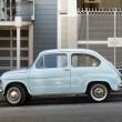 """Fiat 600 compie 60 anni. Quando l'Avvocato disse: """"E' un tantino veloce..."""" 06"""