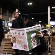 Charlie Hebdo quasi esaurito a Parigi: file a edicole dall'alba 05