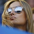 Ester Satorova e Kim Sears: sfida tra wags agli Australian Open10