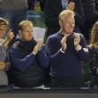 Ester Satorova e Kim Sears: sfida tra wags agli Australian Open02
