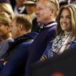 Ester Satorova e Kim Sears: sfida tra wags agli Australian Open4