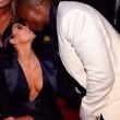 kim kardashian, in furkini FOTO: risponde al monokini di Amber Rose 10