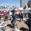 Messico, camion cisterna esplode davanti ospedale pediatrico10