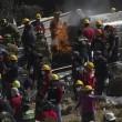 Messico, camion cisterna esplode davanti ospedale pediatrico14