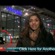 VIDEO YouTube Londra, moto investe donna in diretta tv (3)
