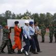 Air Asia: ritrovata coda aereo 13