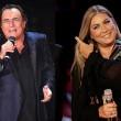 """Al Bano e Romina Power al Festival di Sanremo: """"Basta guerra, c'è rispetto"""""""