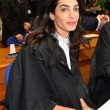 Amal Alamuddin, moglie George Clooney in aula per difendere gli armeni03