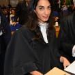 Amal Alamuddin, moglie George Clooney in aula per difendere gli armeni10