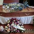 Anita Ekberg: i funerali, le immagini5