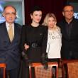 Rocio Munoz Moralez, Emma Marrone, Arisa: le tre donne di Sanremo07