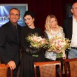 Rocio Munoz Moralez, Emma Marrone, Arisa: le tre donne di Sanremo08