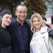 Rocio Munoz Moralez, Emma Marrone, Arisa: le tre donne di Sanremo09