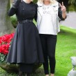 Rocio Munoz Moralez, Emma Marrone, Arisa: le tre donne di Sanremo06