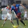 Aversa-Casertana 1-1: FOTO. Gol e highlights su Sportube.tv, ecco come vederli