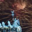 Capodanno, fuochi d'artificio salutano il 2015: foto e video dal mondo19