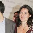 """Tsipras e la sua musa Betty: insieme dal liceo, mai sposati, due figli, un """"Che"""""""