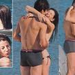 Gigi Buffon insaziabile a letto. Ilaria D'Amico sfinita. E anche i vicini…10